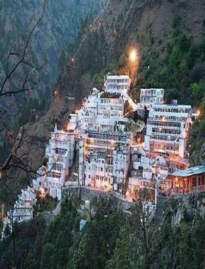 Jammu-