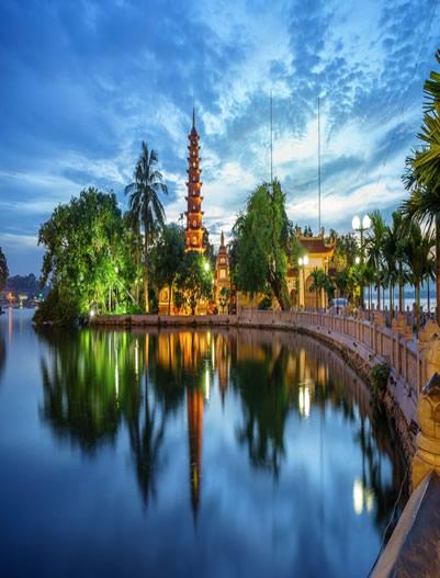 Hanoi-