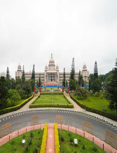Karnataka -Banglore