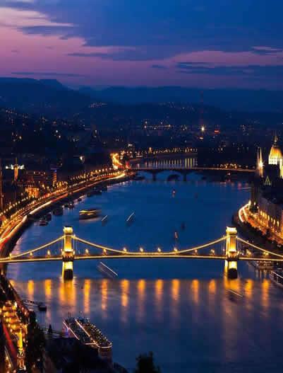 Budapest-