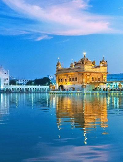 Amritsar-