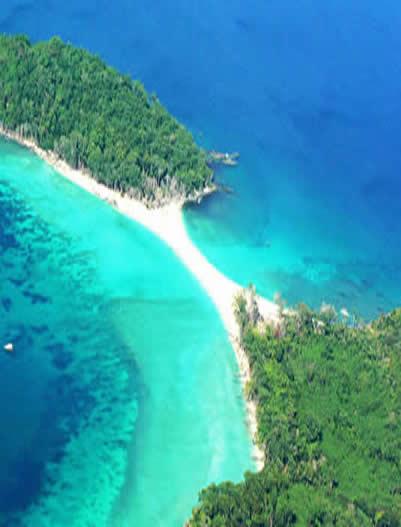 Andaman-Andaman Sea