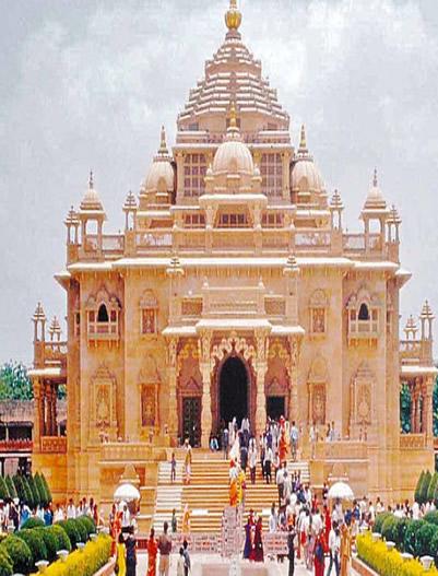 Somnath-Somnath Temple