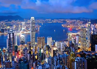 HongKong Shenzhen Macau