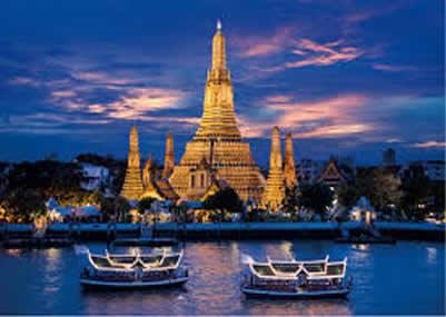 Pattaya Bangkok Phuket
