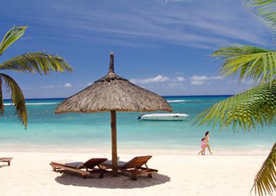 Le Grand Bleu Mauritius