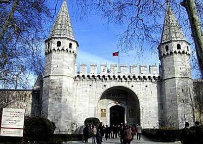 Turkey Egypt