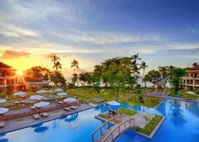 Seychelles Savoy Resort & Spa