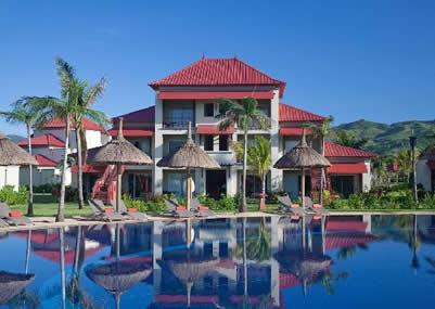 Tamassa Hotel Mauritius