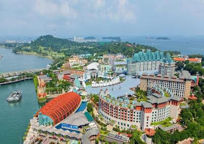 Thailand Singapore Malaysia