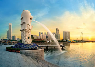 Singapore Phuket Krabi