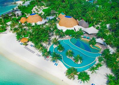 Holiday Inn Kandooma Maldives