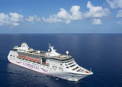 Cordelia Cruise Mumbai Lakshadweep Mumbai