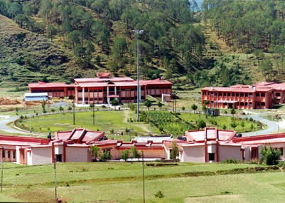 Heaven of Uttarakhand